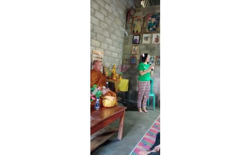 Dana Bedah Rumah Umat Buddha Di Nusantara
