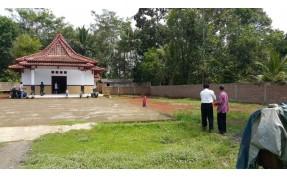 Dana Bangun Gedung Serba Guna Agama Buddha di Desa