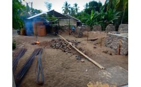 Mari Bantu Pembangunan Vihara Virya Paramita