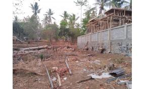 Dana Bikin Kuti Yang Hancur Karena Gempa