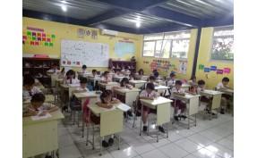 Pembangunan Sekolah Buddhist Punna Karya