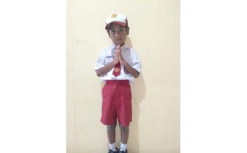 Dana Bayarin Sekolah Anak Buddhis