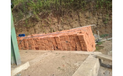 Pembangunan Vihara Jaya Manggala