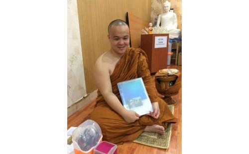Dana Asuransi Kesehatan Untuk Anggota Sangha