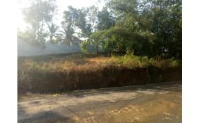 Dana Beli Tanah Vihara BODHISANTI Jepara