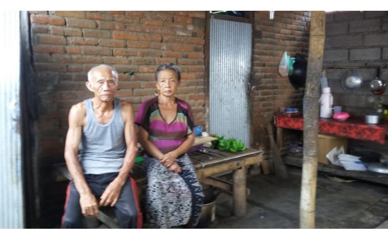 Dana Sembako Untuk Umat Bali yang Terdampak Pandemi